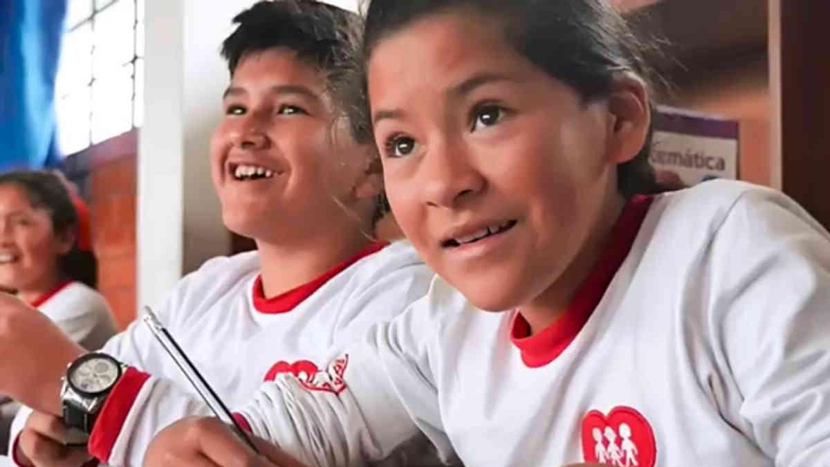 Fe y Alegría realizará rifa para sostener la educación de 83 mil  estudiantes – Enterados